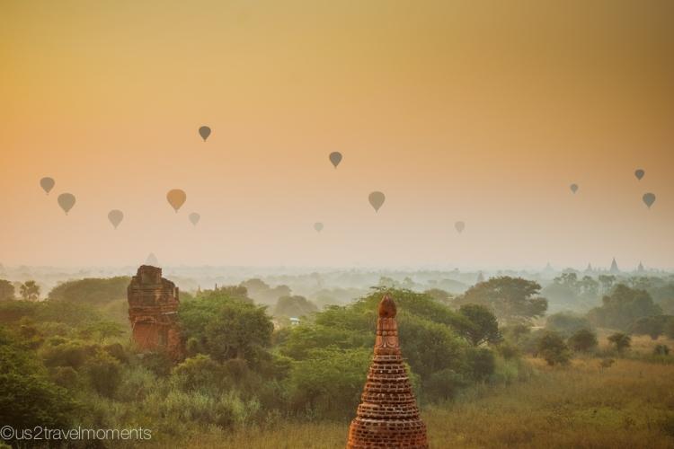 Sunrise balloons2