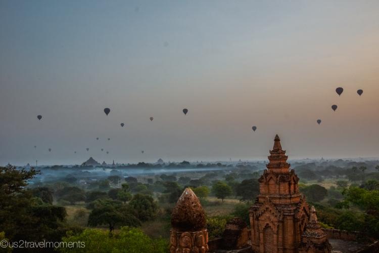 Sunrise balloons3