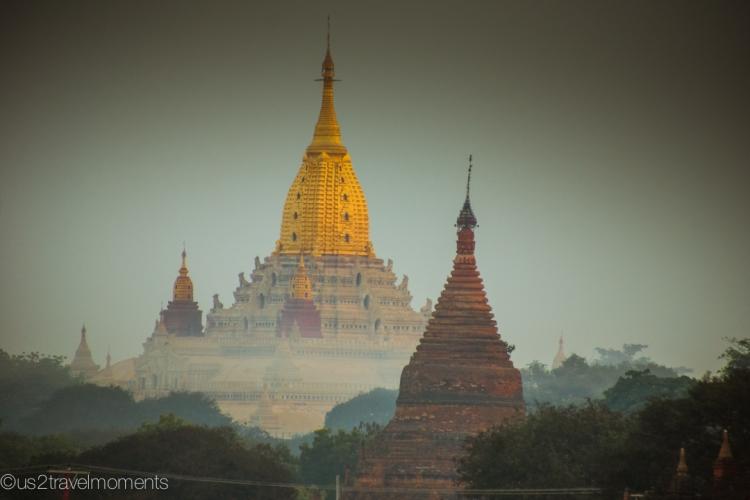 Bagan Pagagoda1