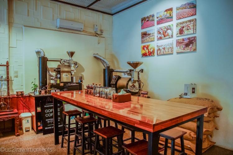 Goffee-coffee cafe6