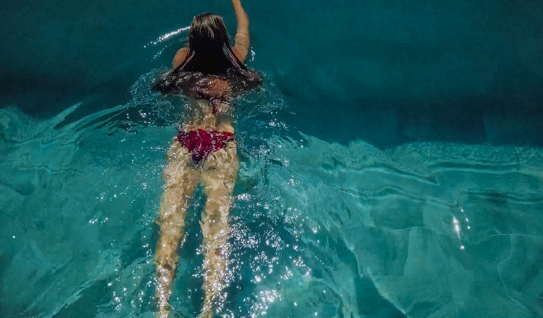 Phu Quoc Lahana Resort Daria Pool
