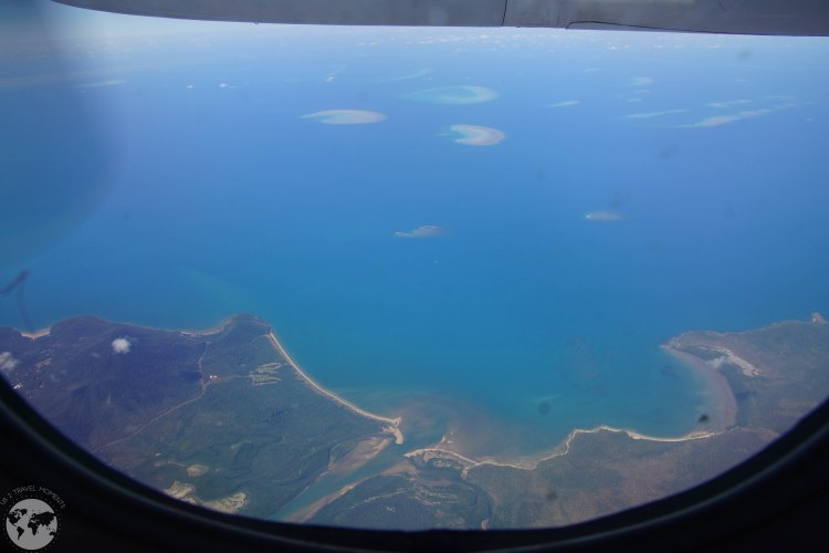 Flight to Aurukun
