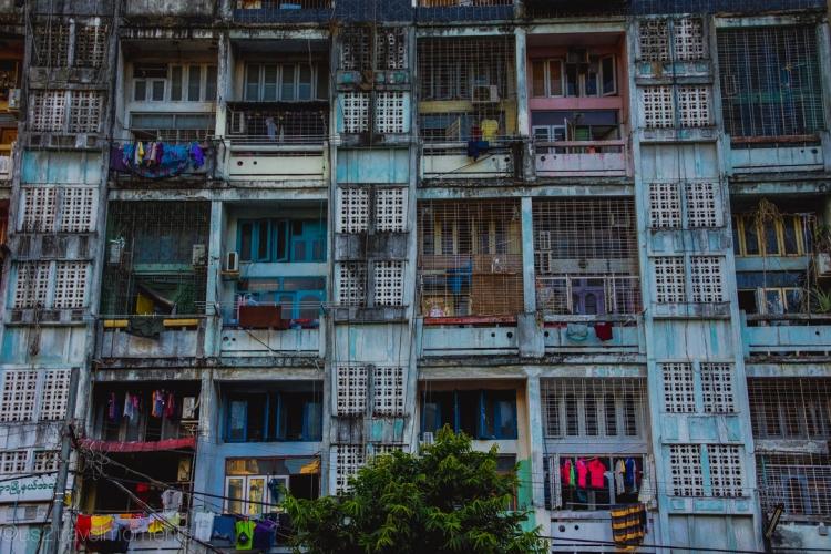 Yangon Appartment