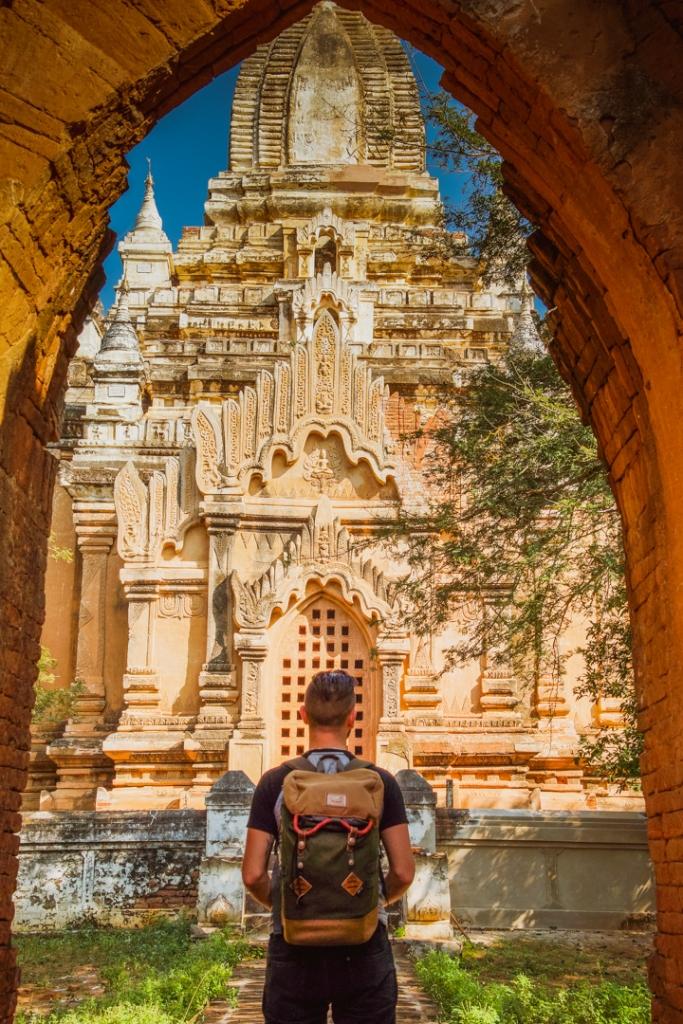 Exploring Bagan2