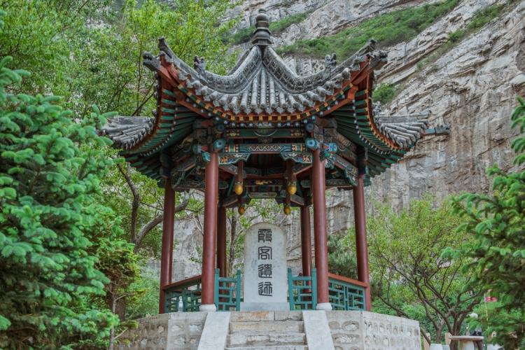 Hanging Monastery tempel