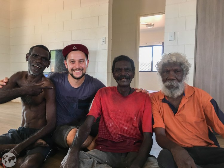 Aurukun elders