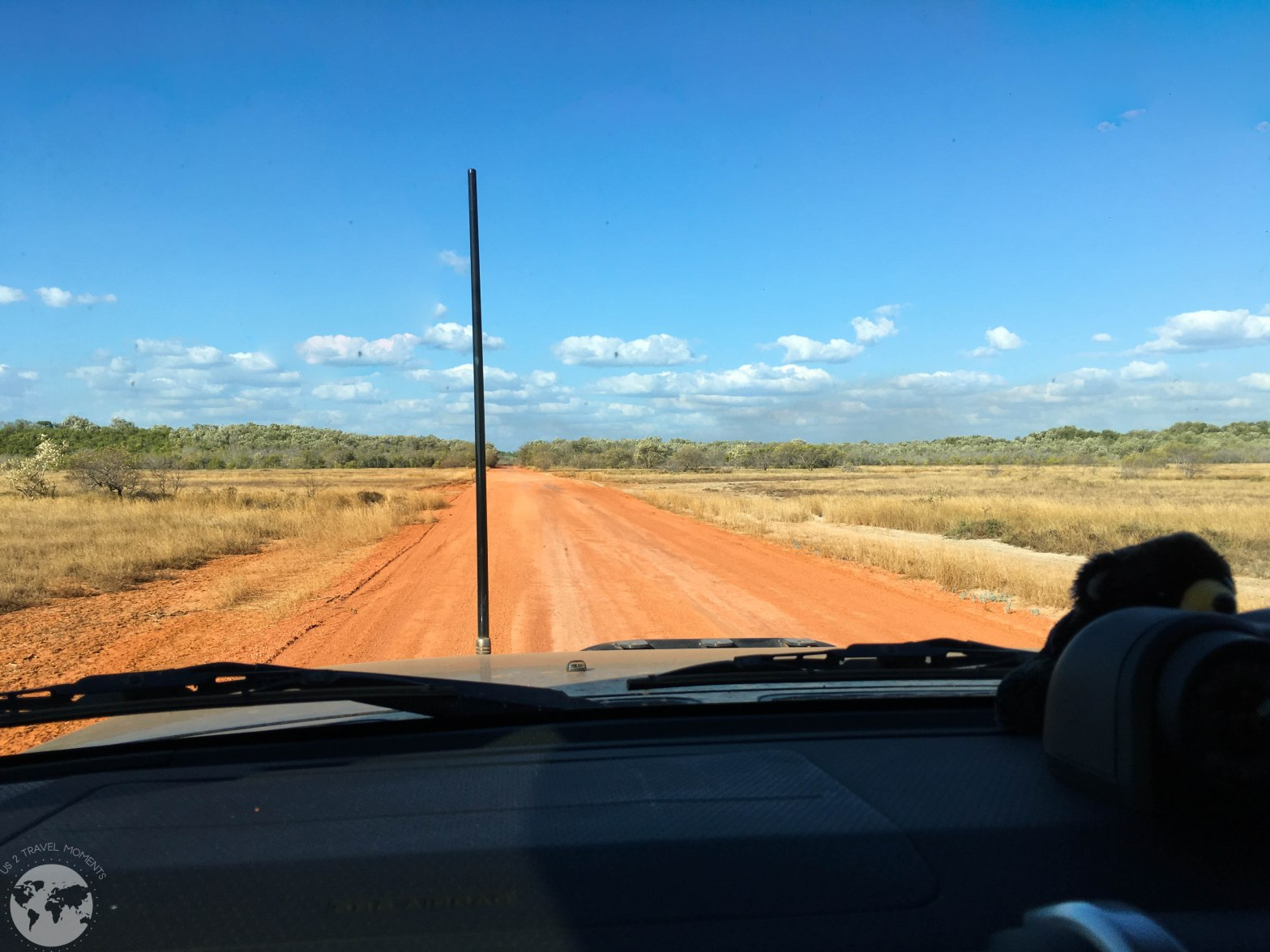 aurukun roads