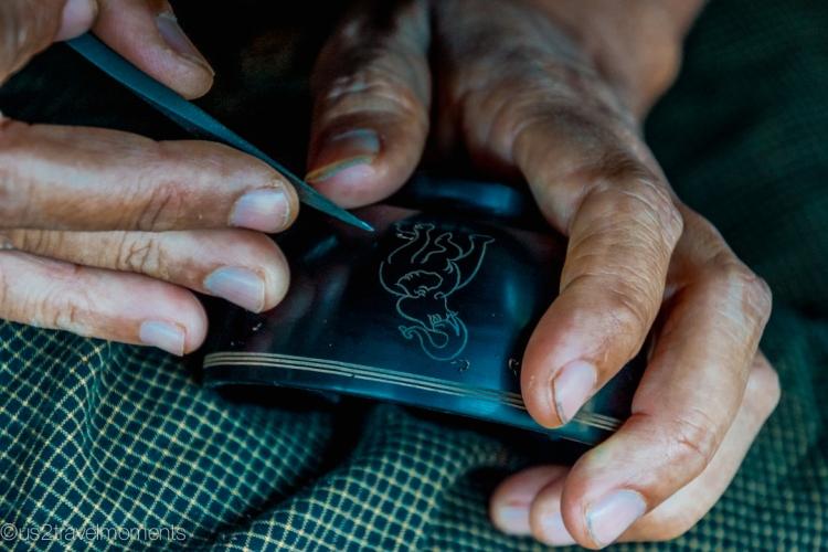 Lacquerware Myanmar5