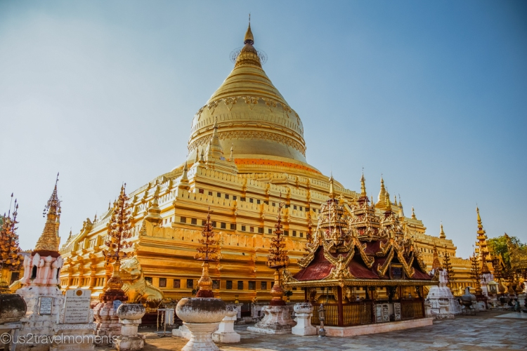 Bagan Pagagoda3