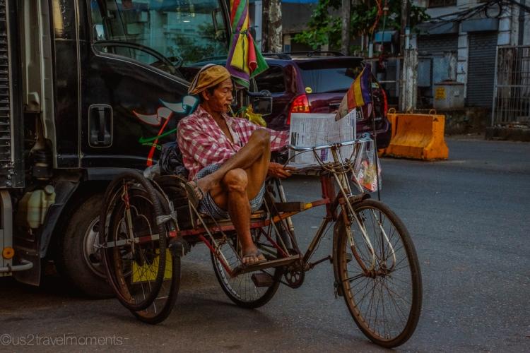 Yangon streetbike 3