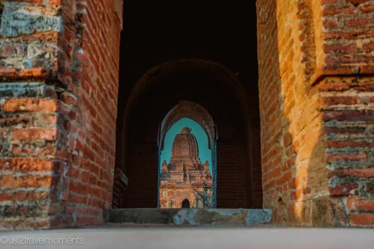 Bagan Pagagoda5