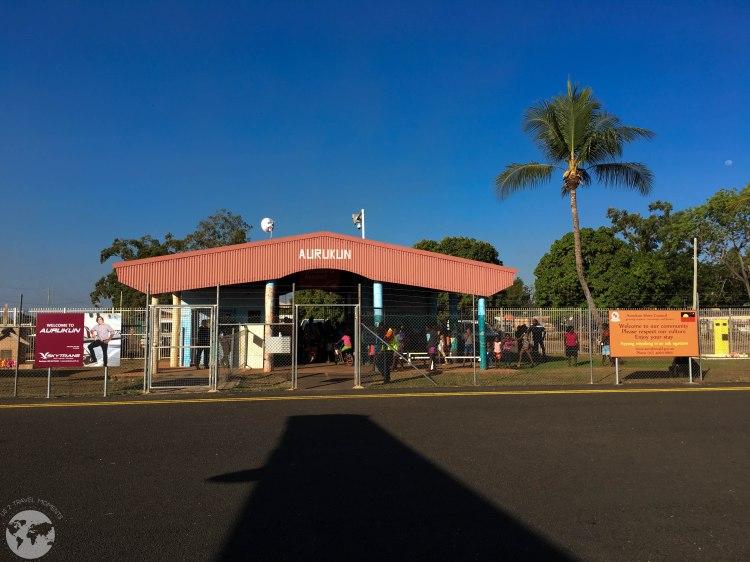 Airport Aurukun