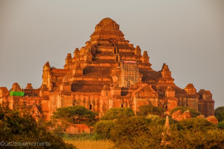 Bagan Pagagoda6
