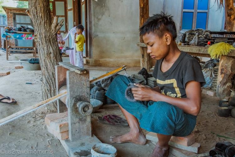 Lacquerware Myanmar3