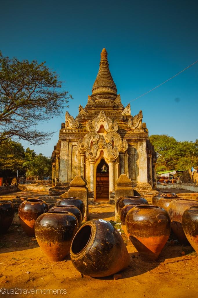 Bagan Pagagoda2